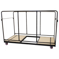 Universal Table Trolley