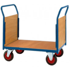 Ply 2 End HD Platform Truck