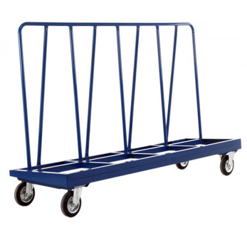 Large Panel Trolley Plate Amp Sheet Handling From Uk