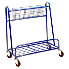 Small Panel Trolley