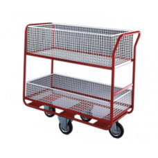 Big Basket Trolley