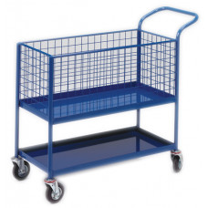 Single Basket Order Picker
