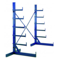 Single Side Bar Rack