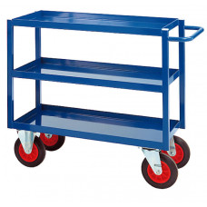 1200mm HD Tray Trolley