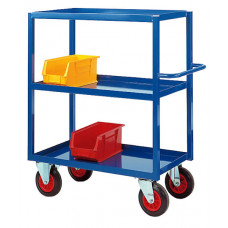 900mm HD Tray Trolley