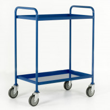 Large MD Tray Trolley - Steel