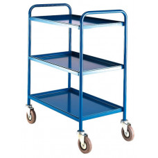 Small MD Tray Trolley - Steel