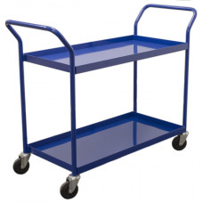 Large Shelf Trolley