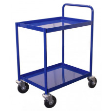 Small Shelf Trolley