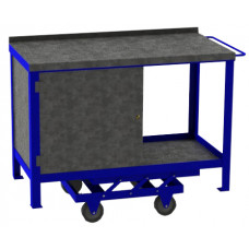 1500x600 Mobile Workbench