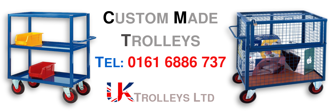 UK Trolleys Slide 1