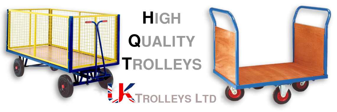 UK Trolleys Slide 2