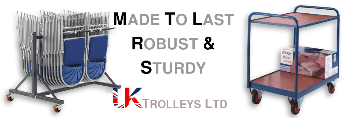 UK Trolleys Slide 4